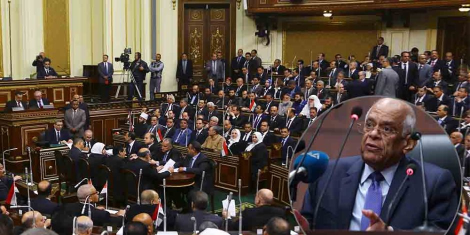 خلال الجلسة التاريخية.. مجلس النواب يستمع لآراء 221 نائبا.. والتصويت غدا