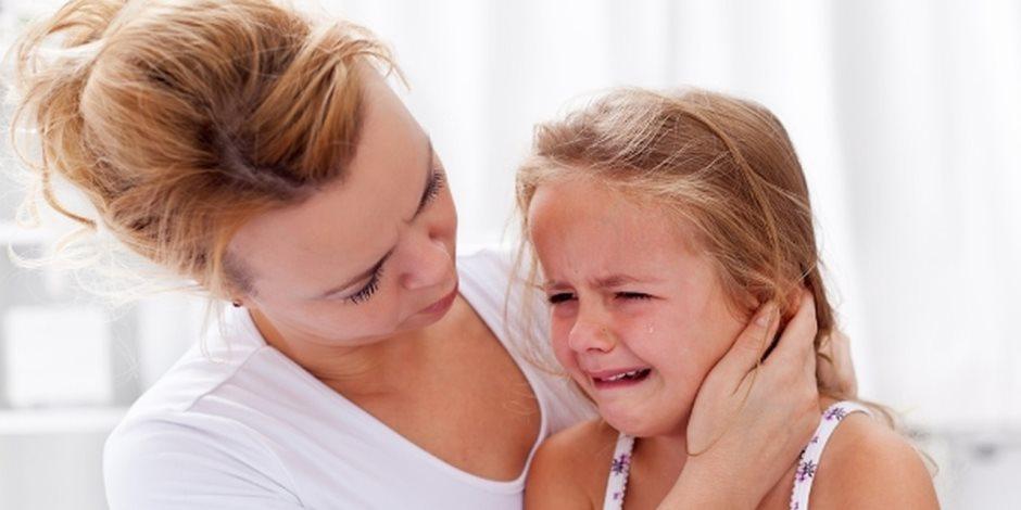 لتجنبهم الضغط النفسي.. نصائح للتعامل مع طفلك خلال جائحة كورونا