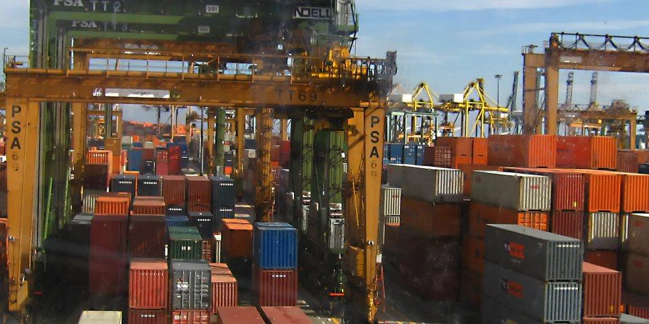 التمثيل التجارى: ارتفاع صادرات مصر للسوق الأوغندي إلي 99.2 مليون دولار