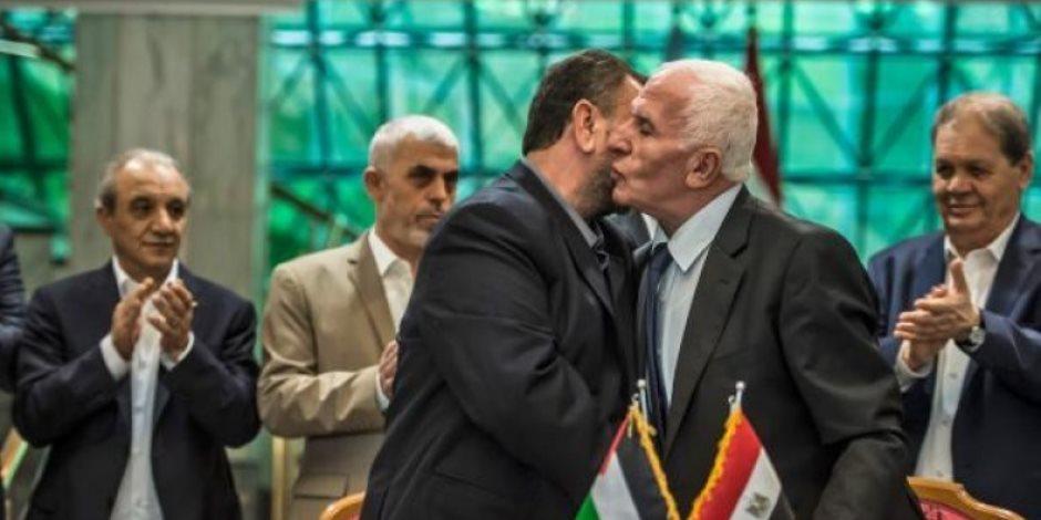 كيف تحمي الرؤية المصرية فلسطين بعد قرار وقف المساعدات الأمريكية؟.. خبير قانوني يجيب