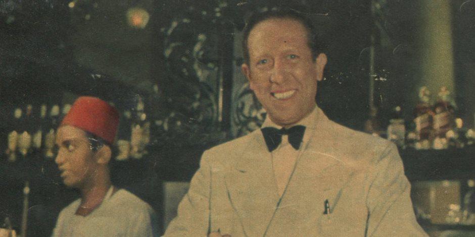 «جو سالمون».. القصة المذهلة لمصري غير مسار الحرب العالمية الثانية بـ«وصفة خمر»