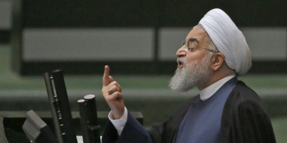 البنك المركزي يقتحم سوق النقد الأجنبي.. من ينقذ إيران من أزمتها الاقتصادية؟