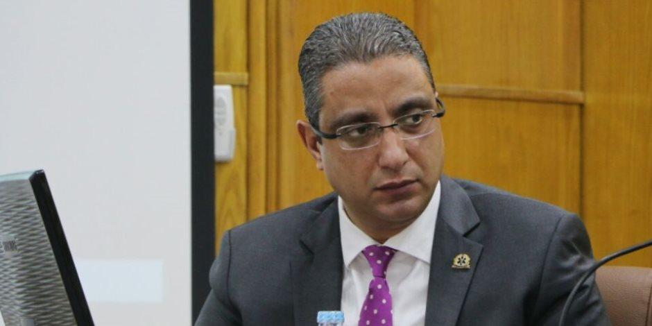 إقالة مسئولين في الفيوم بسبب كتابة «قمامة» بدلا من «كمامة»: غيرت توجيهات التصدي لكورونا