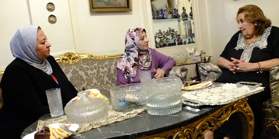 فنانة مشهورة تسببت فى معركة بين المصريين والانجليز راح ضحيتها 5 شهداء.. تعرف عليها