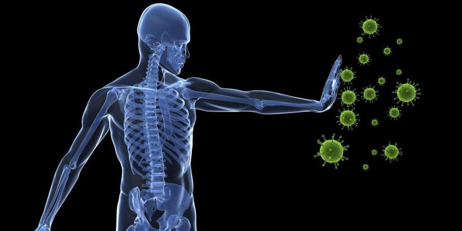 فى زمن الكورونا.. تعرف على طريقة تقوية الجهاز المناعي