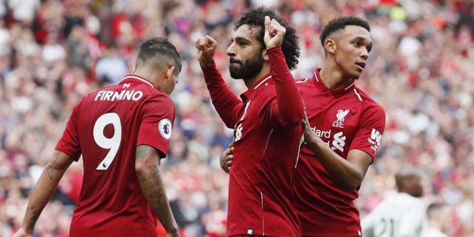 Liverpool vs Chelsea.. موعد مباراة ليفربول ضد تشيلسي والقنوات الناقلة لها وتشكيل الفريقين
