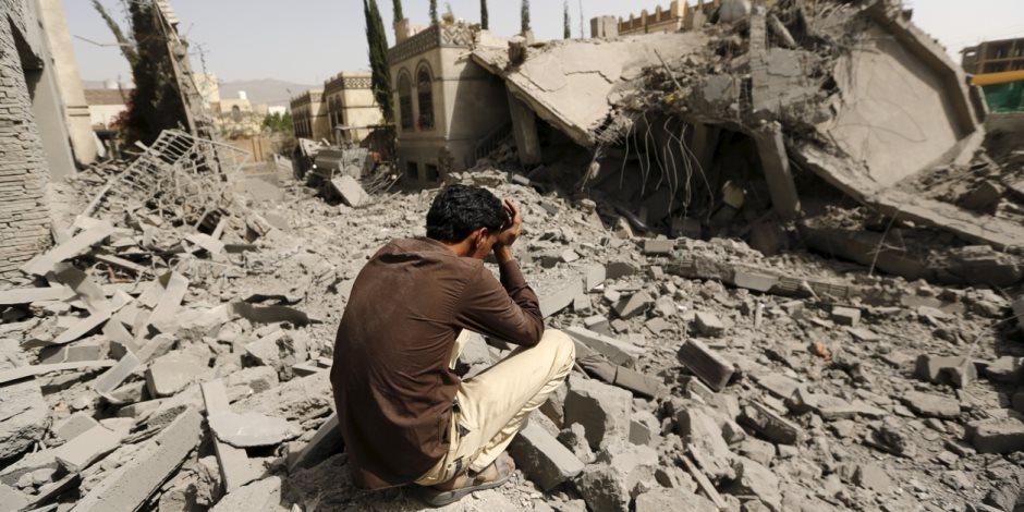 الحوثيون يصعدون انتهاكاتهم لتصل إلى «الخبز».. والتحالف العربي يرد على المليشيات