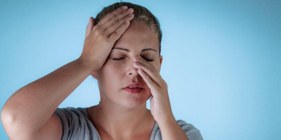 أسباب التهاب الجيوب الأنفية.. تعرف عليها
