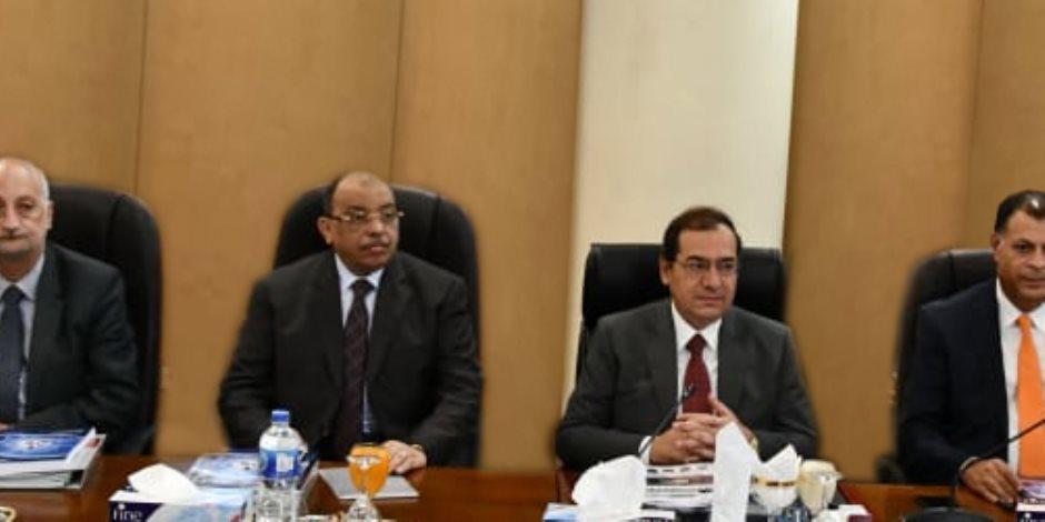 طارق الملا: نولي أهمية قصوى لتأمين إمدادات الوقود للسوق المحلي