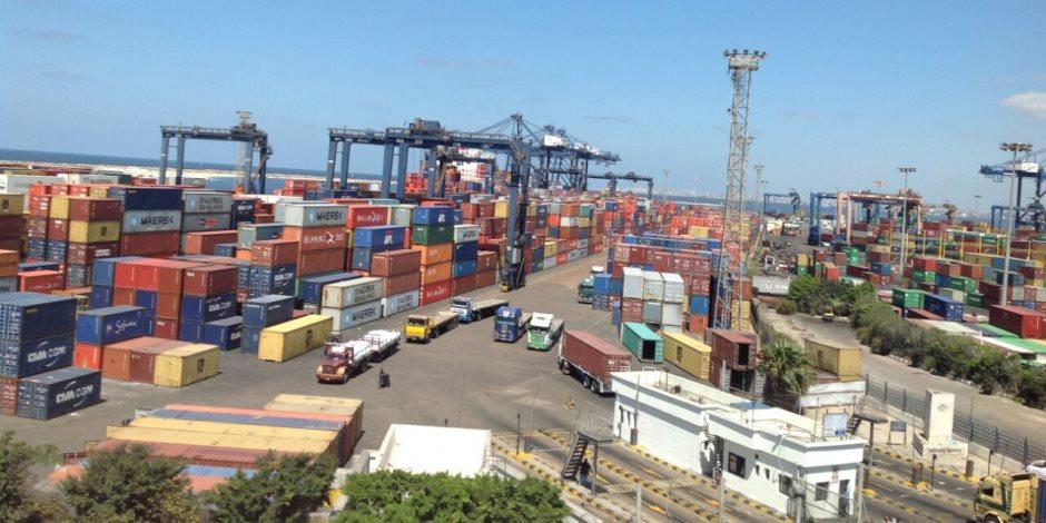 4 طرق في خطة وزارة الهجرة لتطوير ميناء الإسكندرية .. تعرف عليها