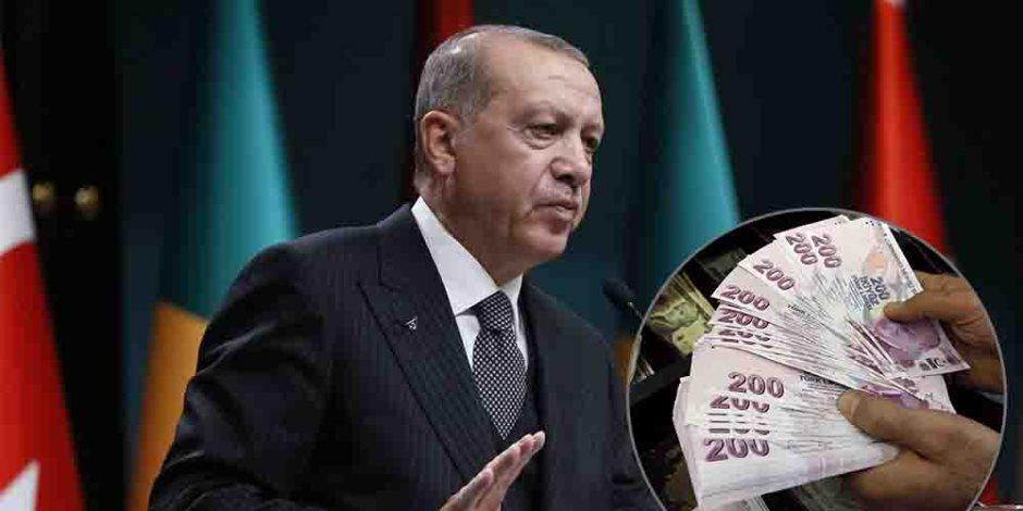 البنك المركزي ينقلب على أردوغان.. هل ينقذ صندوق النقد الدولي الاقتصاد التركي؟