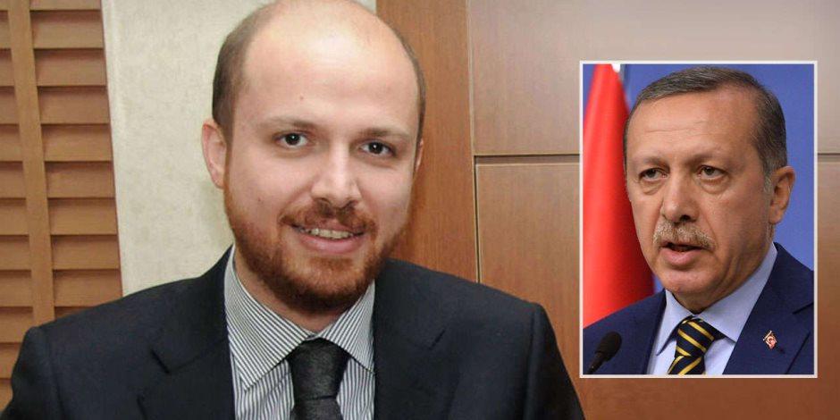 «أردوغان» يتحدى القضاء.. خطة الرئيس التركي لانقاذ نجله من قبضة العدالة