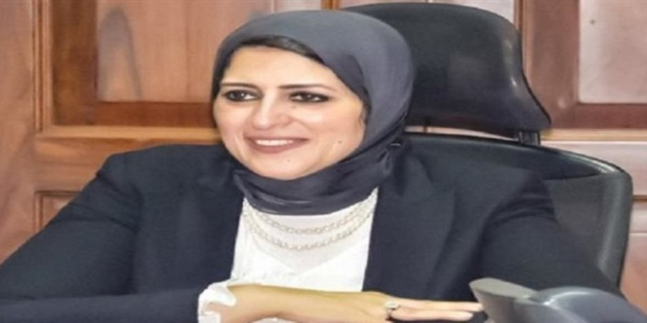 وزيرة الصحة: انخفاض 50% فى إصابات كورونا بمصر عن شهر ديسمبر