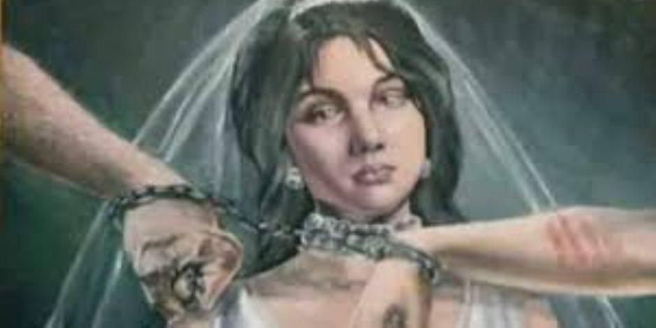 «فرج» خطيب مسجد تزويج القاصرات في الغربية.. والمحكمة: اغتصاب للطفولة