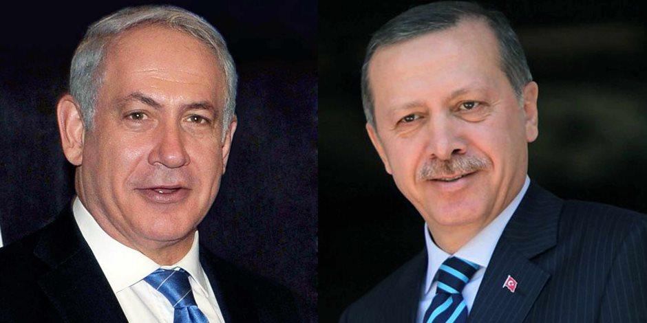قبل الانتخابات.. من نتنياهو إلى أردوغان: «شكرا لحسن تعاونكم معنا»