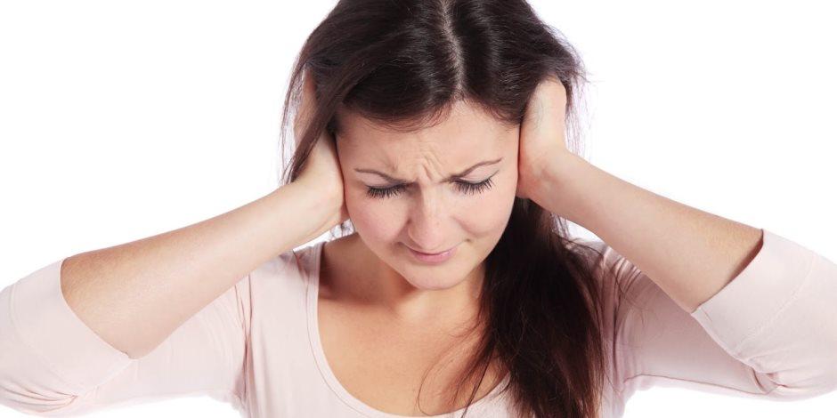 اعرف التهاب الأذن الوسطى و طرق العلاج في س وج