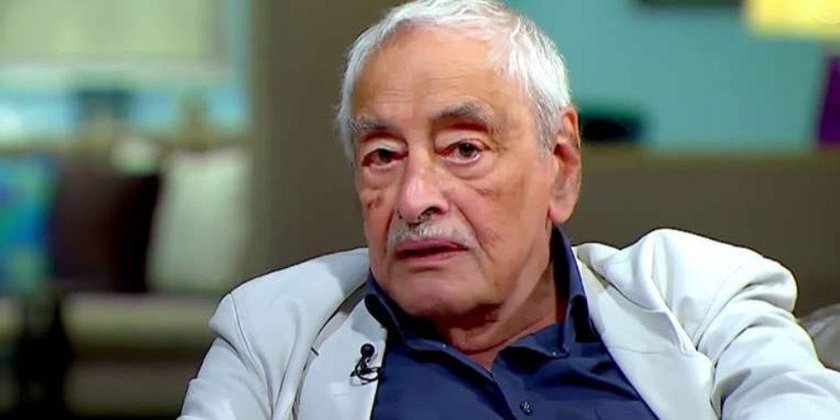 وفاة جميل راتب.. أطيب شرير في السينما المصرية
