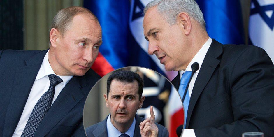 وصفت الواقعة بالإهمال الإجرامي.. روسيا تحمل إسرائيل مجددا مسئولية إسقاط طائرة اللازقية