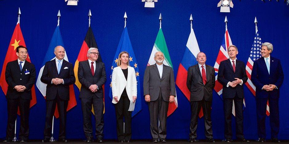 فرنسا تحث إيران على احترام الاتفاق النووي.. هل تعود أمريكا؟