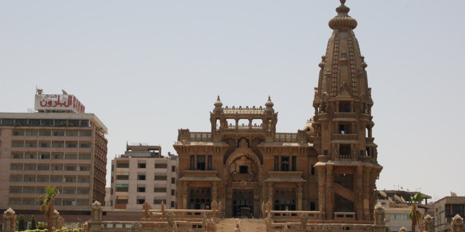 قصر البارون شاهد على أهمية دور «صندوق مصر السيادي» لضمان الاستدامة المالية للمشروعات الأثرية