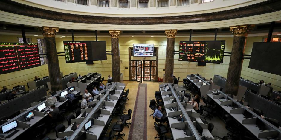 أسعار الأسهم بالبورصة المصرية اليوم الأربعاء 23-12-2020