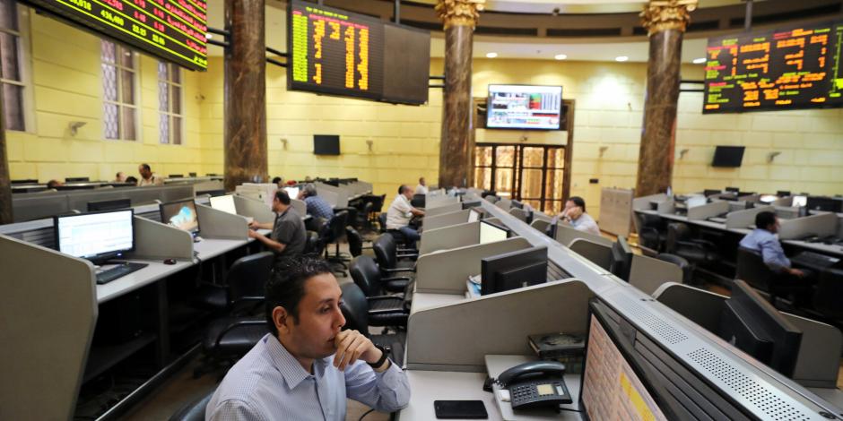 ارتفاع جماعى لمؤشرات البورصة المصرية بمستهل تعاملات جلسة الأربعاء