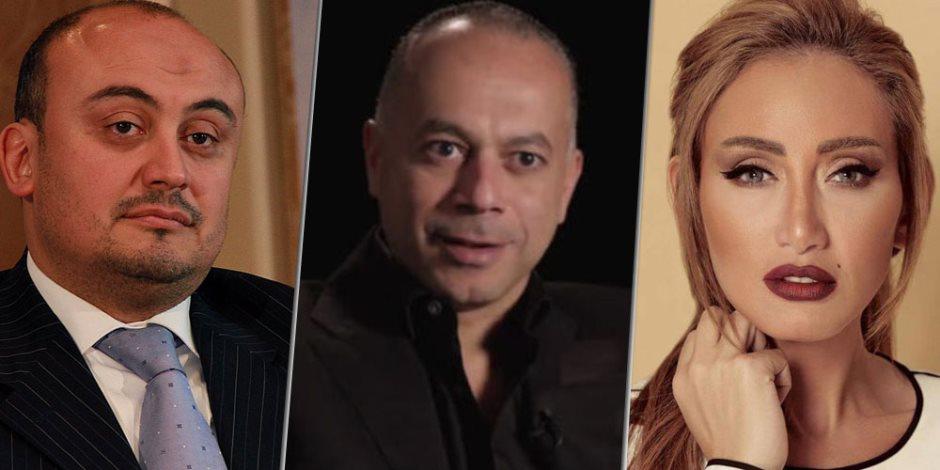 أزمة ريهام سعيد مع النهار تنتهي.. رئيس مجلس إدارة إعلام المصريين يحدد موعد برنامجها