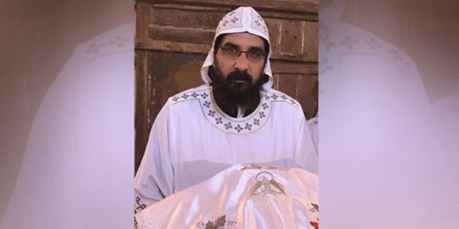بعد شهر ونصف من مقتل الأنبا إبيفانيوس.. وفاة راهب بدير المحرق بأسيوط في ظروف غامضة