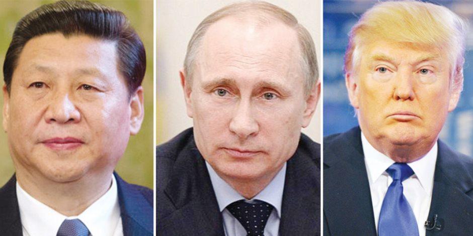 الانتخابات الأمريكية وشماعة الدول.. الديمقراطى vs روسيا + الجمهوري vs الصين