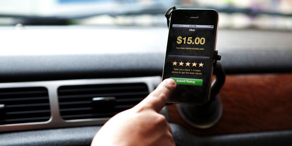 قانون مساواة السائقين بالموظفين يفجر أزمة في شركة أوبر العالمية