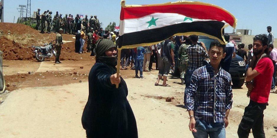 كيف ينتقل الإرهابيين من تركيا إلى إدلب؟.. الجماعات المسلحة ترد على الاتفاق أنقرة وموسكو