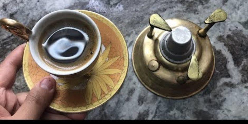 في اليوم العالمي لها.. صور ترصد أحدث تصميمات ركن القهوة
