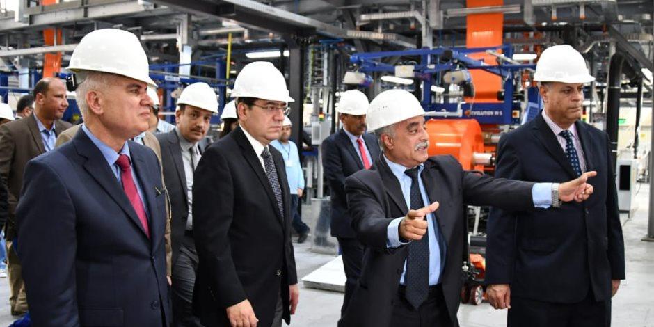 كيف دعمت وزارة البترول الفلاح المصري؟.. 17.22 مليون «شيكارة أسمدة» تتحدث