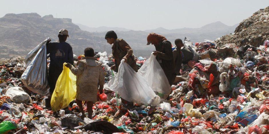 نفايات أهالي المحروسة تكسب دهب.. كيف نحول كارثة بيئية إلى كنز اقتصادي؟