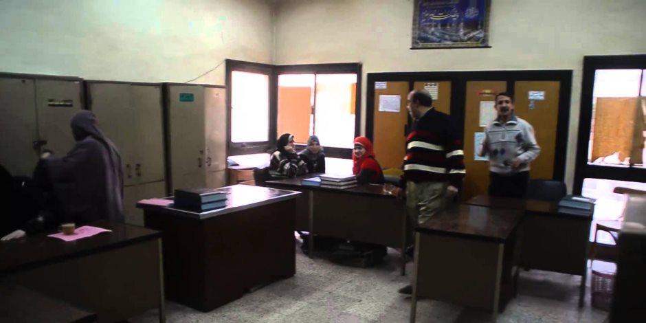 وزير العدل يصدر قرار بإنشاء مكتب شهر عقاري بمول شهير في مدينة نصر