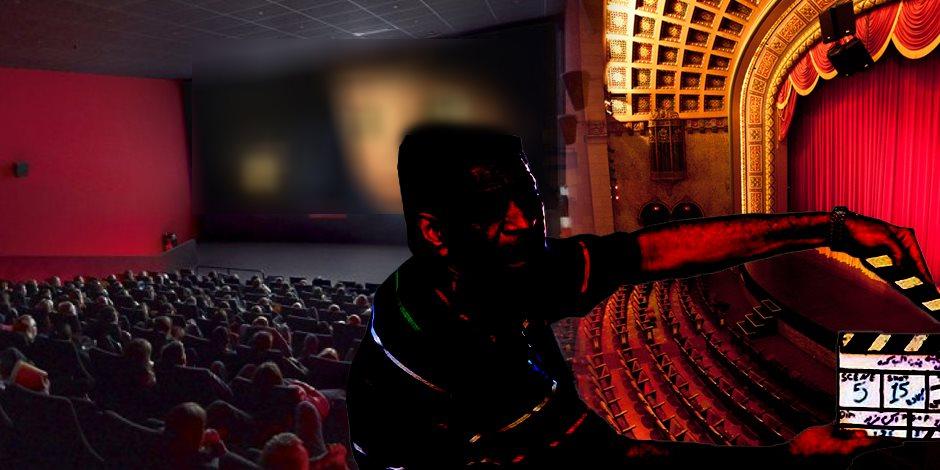 قراءة في عقل منتجي الأعمال الفنية في مصر.. دراما وسينما ومسرح لم ينجح أحد