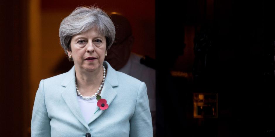 الحكومة البريطانية تعلن فشل مفاوضات بريكست مع حزب العمال.. ماذا قالت؟