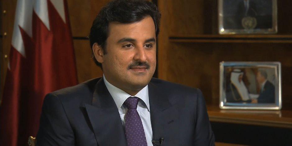 قصة دعم بنوك الدوحة للإرهاب.. غطاء «تميم» لتبيض أمواله الحرام