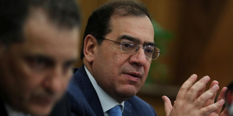 البترول: 12 إتفاقية جديدة بإستثمارات مليار دولار فى شرق المتوسط والبحر الأحمر
