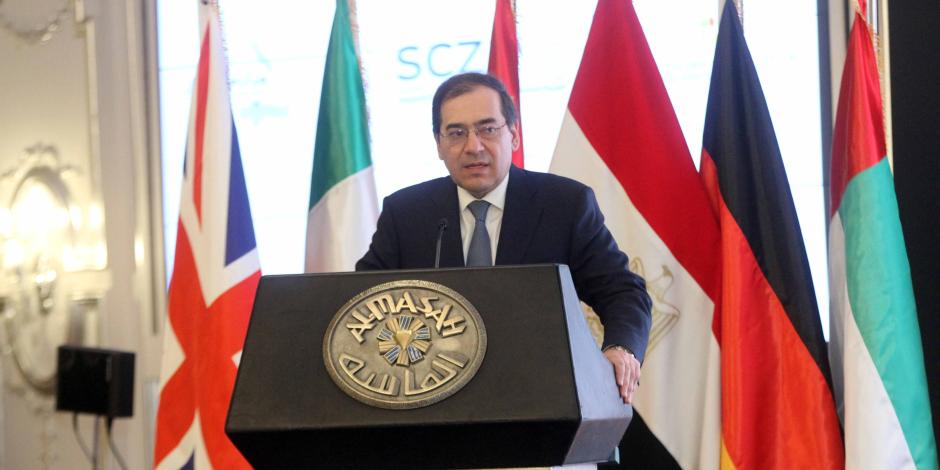 مصر والأردن إيد واحدة.. قطاع البترول يفتح مجالات عمل جديدة للطاقة خارج البلاد