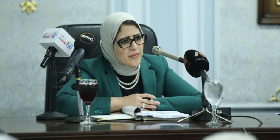 الحكومة تكشف آخر تطورات فيروس كورونا في مصر