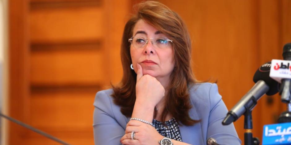 """وزيرة التضامن تكشف مصير أموال المعاشات.. ماذا قالت """"والي"""" أمام البرلمان؟"""