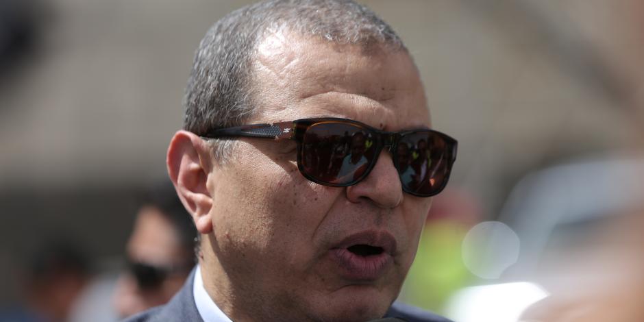السلطات تضبط الجاني.. تفاصيل مقتل عامل مصري بعيار ناري على يد شاب أردني