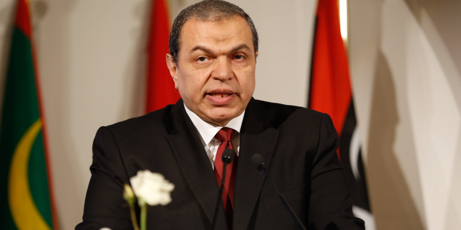 القوى العاملة تتابع عودة جثامين ومستحقات عاملين مصريين توفوا فى حادث بالسعودية