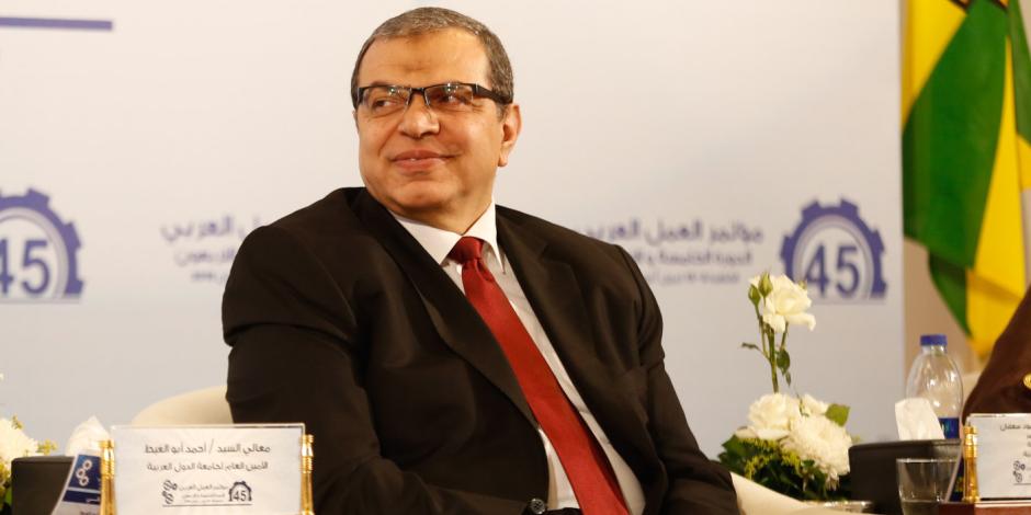 341 ألف مؤمن عليه ببورسعيد في 2019.. «القوى العاملة»: 1.5 مليون جنيه منح اجتماعية وصحية لـ3115 عاملا غير منتظم