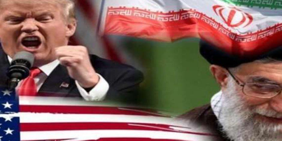 أمريكا تعتزم فرض عقوبات جديدة على إيران: طهران أكبر راع للإرهاب بالعالم