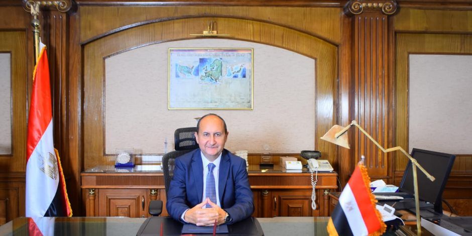 خلال أيام.. تبدأ الجولة الرابعة لمفاوضات التجارة الحرة بين مصر وأمريكا