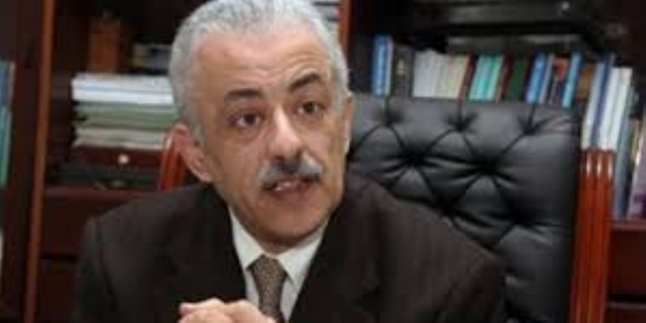 طارق شوقي في منتدى الشباب: «بنحاول نرجع نظام التعليم اللي طلع عظماء بعد ما أهمل»