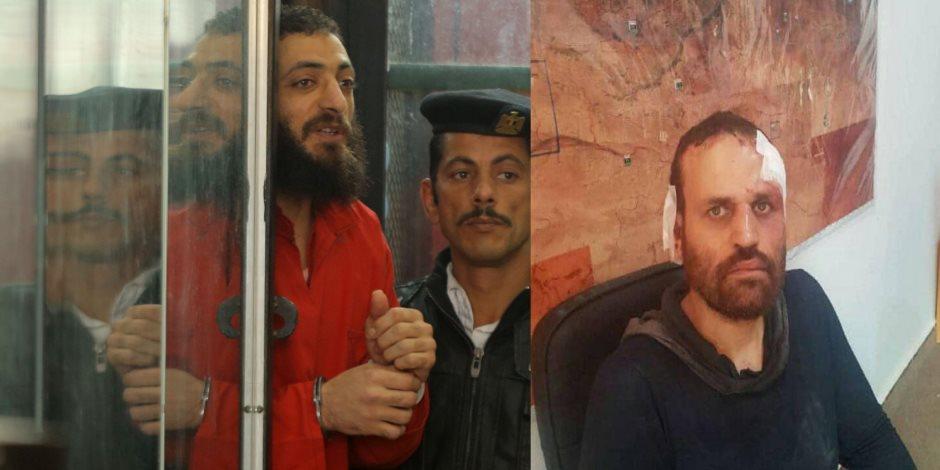 بعد 4 سنوات في المحاكم.. الجنايات تحيل «عشماوي» للمفتي وهذه جرائمه (تايم لاين)