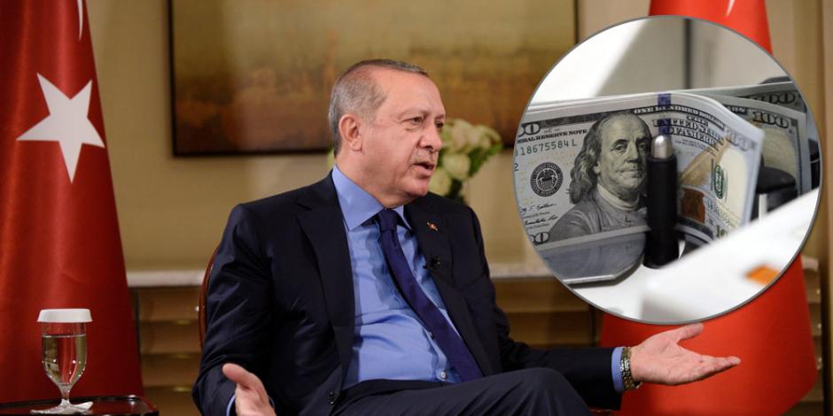 كل حلفائك باعوك يا اردوغان.. تركيا في أسوأ صورها أمام العالم بسبب سياسات الديكتاتور